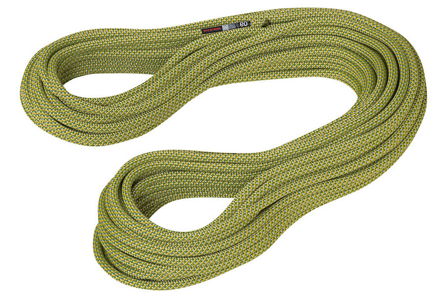 Mammut Infinity - corde d'escalade